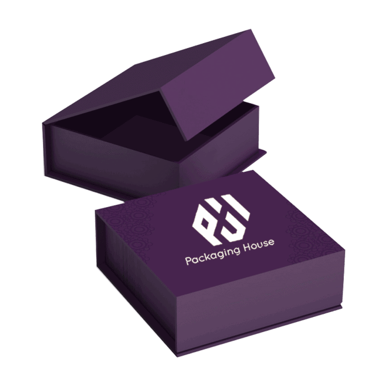 2 124 768x768 - Jewelery Packaging Box