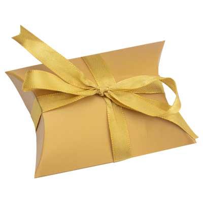 2 5 - Gift Pillow Box