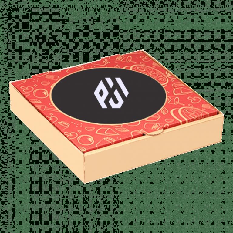 4 166 768x768 - Pizza Take Away Box