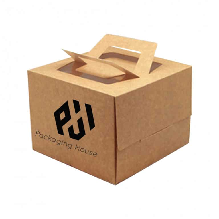 cake delivery box 768x768 - Cake Delivery Packaging Boxes