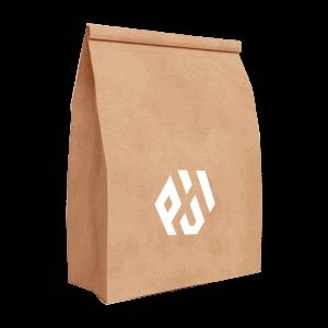 cofee bag 4 300x300 - Take Away kraft Bag