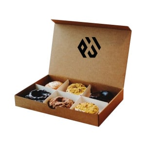 donut boxes 300x300 - Donut Tray Boxes