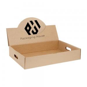 kraft display box 300x300 - Packaging Solutions
