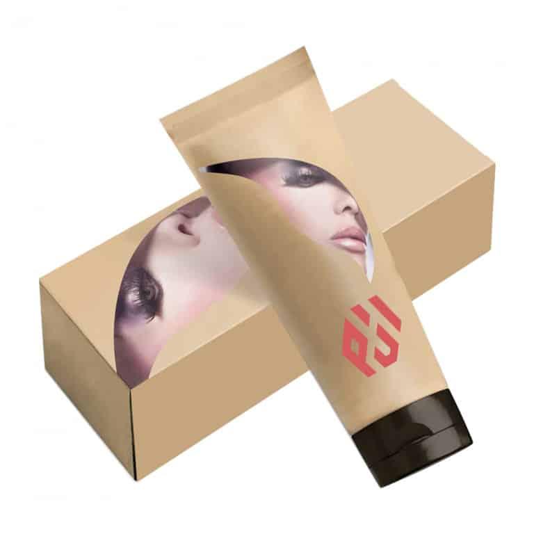 lotion box 768x768 - Lotion Packaging Box