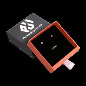 rigid jewelry box 3 300x300 - 2 Piece Jewelry Box
