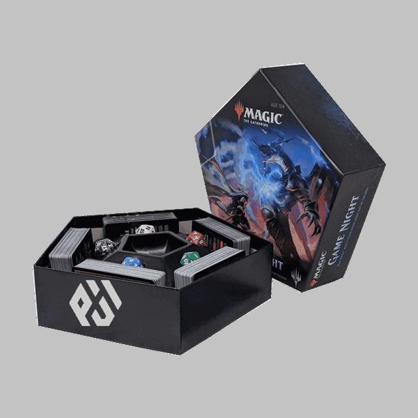 2 26 - Toys Product Gable Box