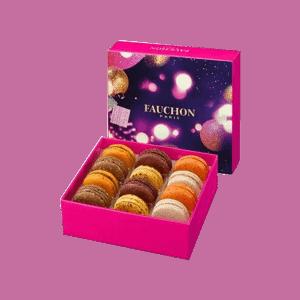 macaron boxes 300x300 - Macaron Boxes