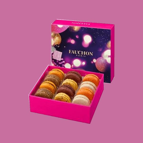 macaron boxes - Macaron Boxes